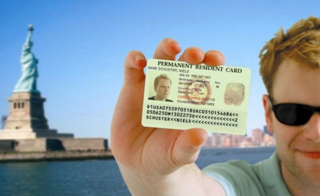 Край на лотарията за зелени карти?