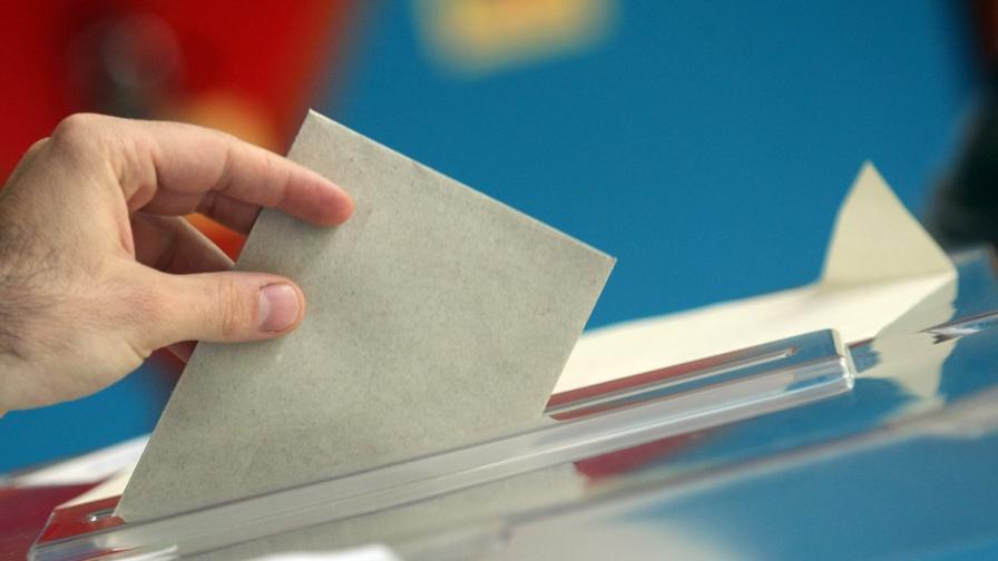 Цацаров поиска от ЦИК имунитета на кандидат-кмет