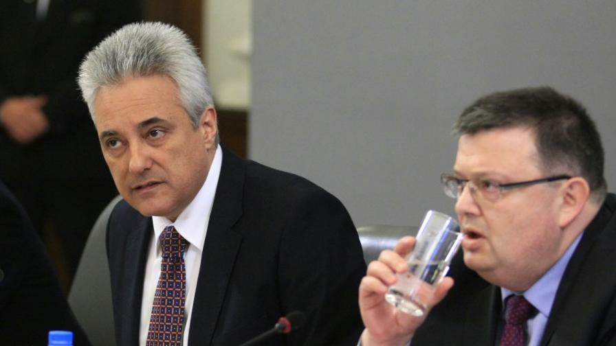 """Марин Райков иска възобновяване на разследването за """"Хера"""""""