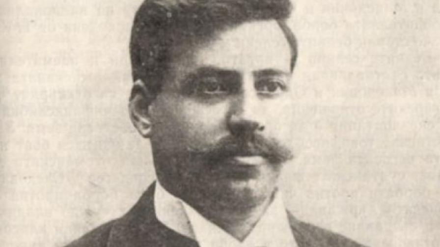 Гоце Делчев (1872-1903)