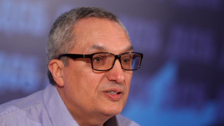 Иван Костов: Цветанов и Борисов да понесат отговорност