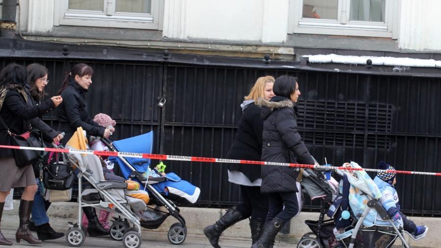 Българските майки са сред най-изстрадалите в ЕС