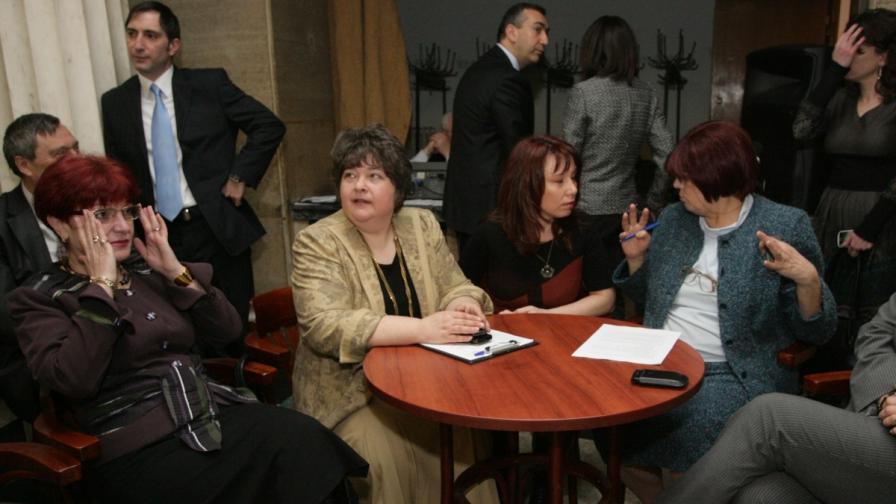 ЦИК: 275 наблюдатели за изборите са регистрирани до момента