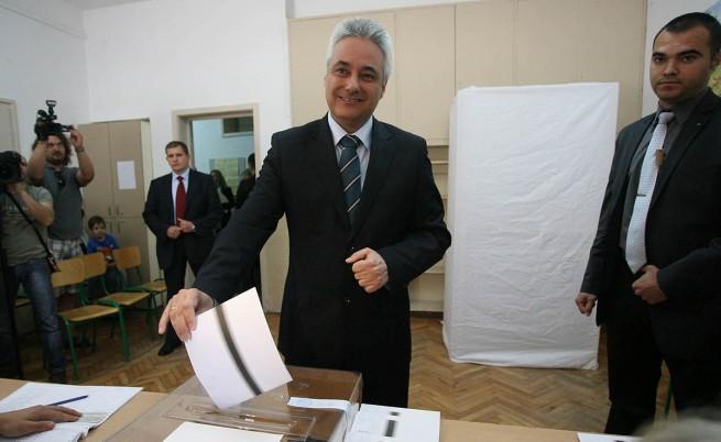 Марин Райков: Никакви сценарии няма да доведат до провала на изборите
