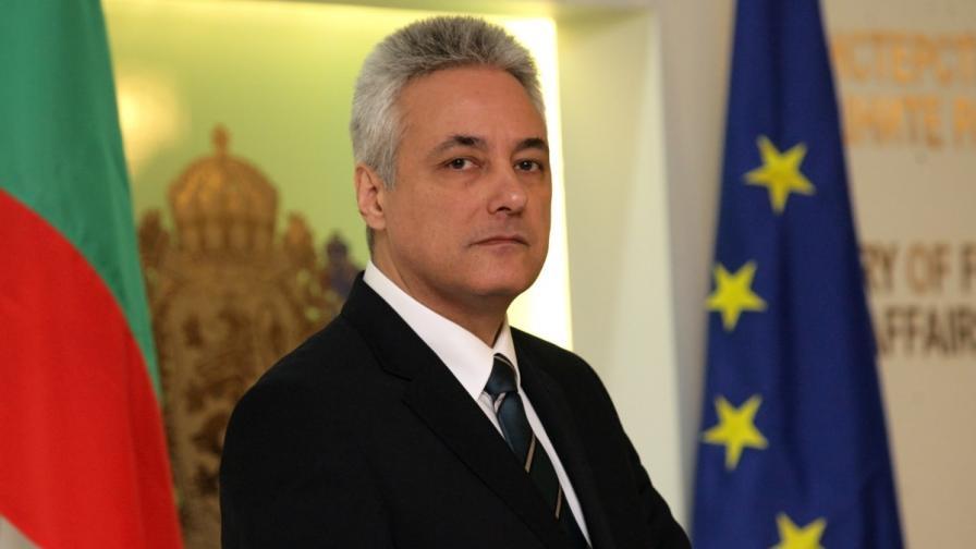 """Райков: Иде кабинет без """"политически девственици"""""""