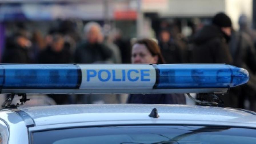 Един арестуван за бомбата върху колата на кандидат-депутат