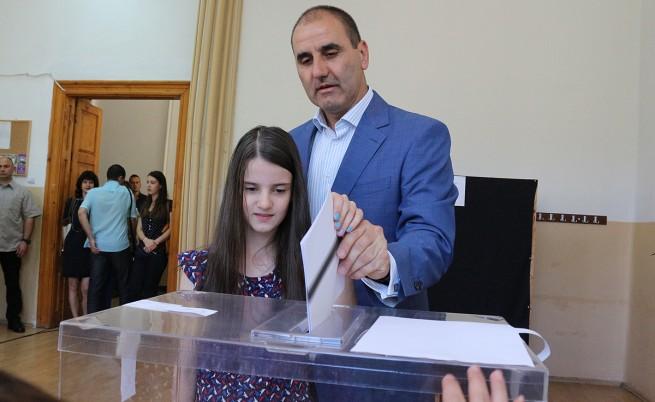 Цветанов: Готов съм да ме аpестуват