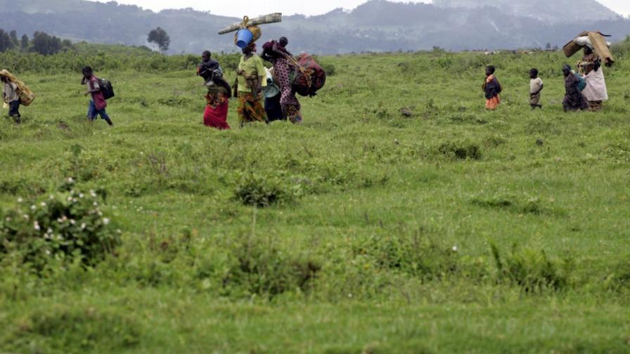 ДР Конго ще строи най-голямата ВЕЦ в света