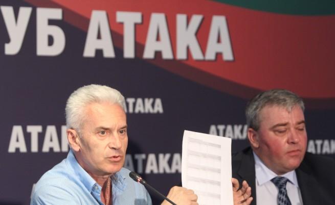 Сидеров: Избирането на Миков не зависеше от нас