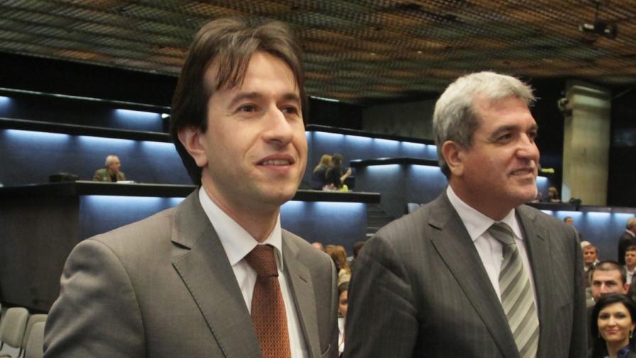 ФАЦ: Българските турци отхвърлиха проекта на Анкара