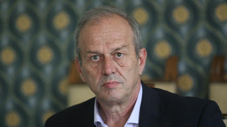 "Пламен Джуров - дългогодишният диригент на ""Софийски солисти"" е директор  на ""Софийски музикални седмици"""
