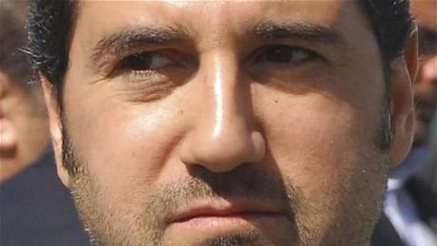 Кипър изгони богат братовчед на Асад