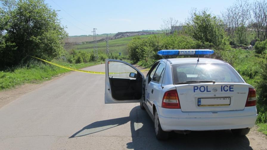 Задържаха 34-годишен за 14 кг хероин в Свиленград