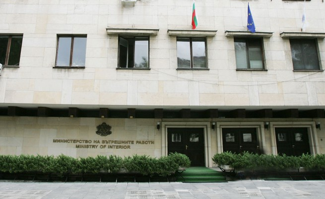 Светлозар Лазаров е предложен за главен секретар на МВР
