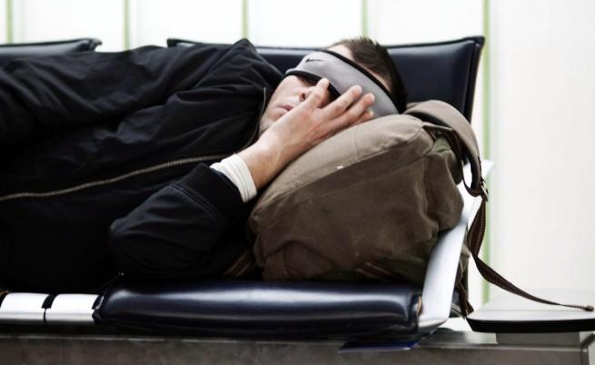 Наваксването със сън в почивните дни предпазва от диабет