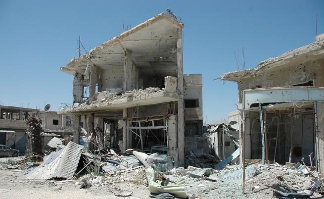 Опозицията: Войната в Сирия се изражда в конфликт между сунити и шиити