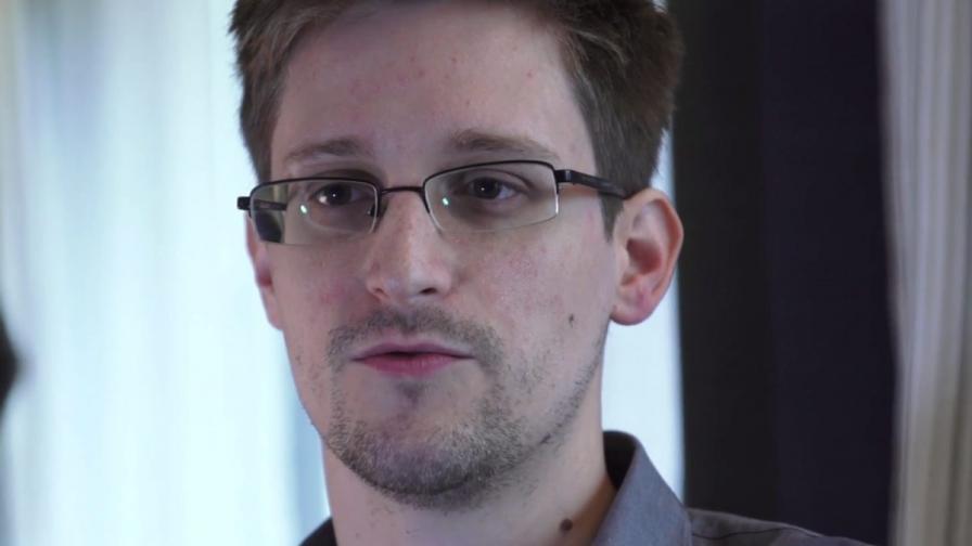 Сноудън обещава нови разкрития за следенето на интернет в САЩ