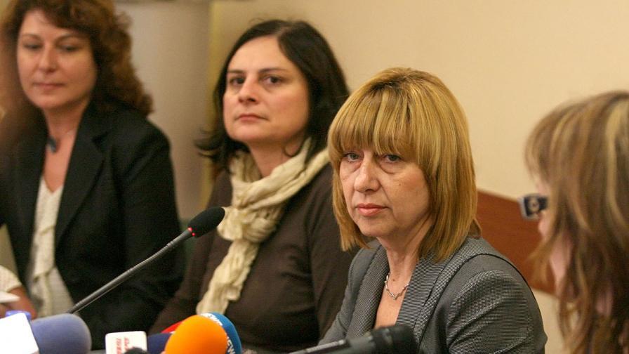 Клисарова: Може да има платено обучение и в държавните ВУЗ като кризисна мярка