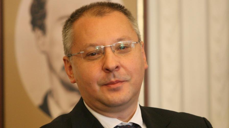 Станишев: Съмнения в България има към всеки