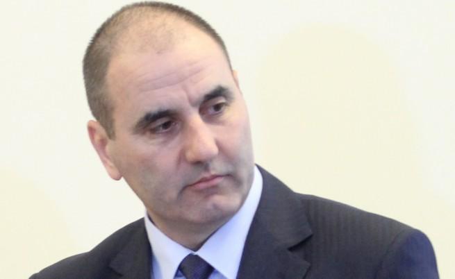 Цветанов: Аз съм жертва на сценарий на Станишев, Цацаров и Пеевски