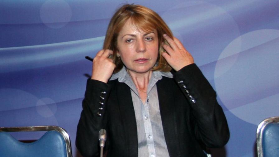 """Кметът Фандъкова: Действията на """"Атака"""" не бяха законни"""