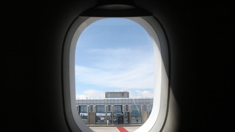 """Авиоотряд 28"" летял и до Рилските езера"