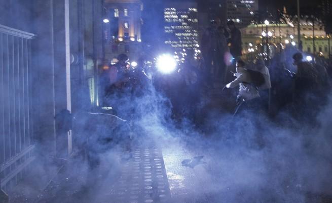 Дилма Русеф опитва да успокои бразилците с обещания за промяна