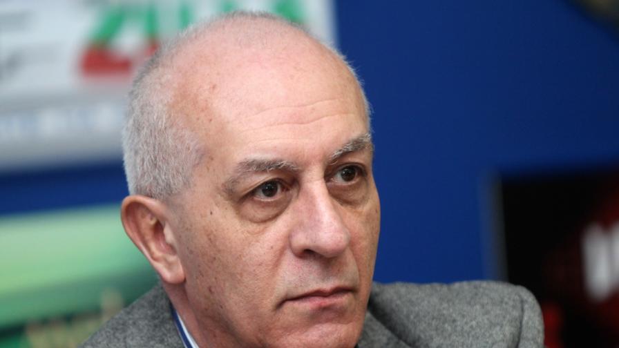Само конгрес на БСП ще реши за Станишев