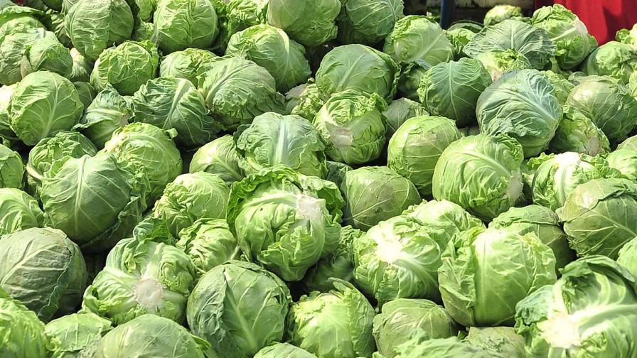 Плодовете и зеленчуците не трябва да се държат в хладилник