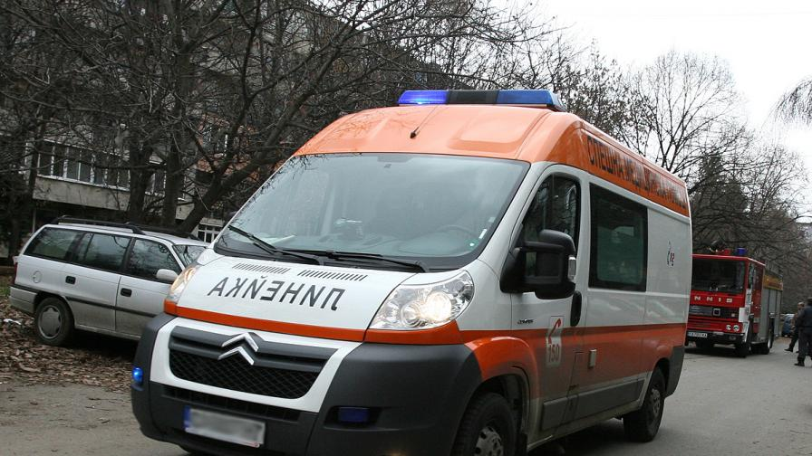 Три момчета се удавиха в Кранево