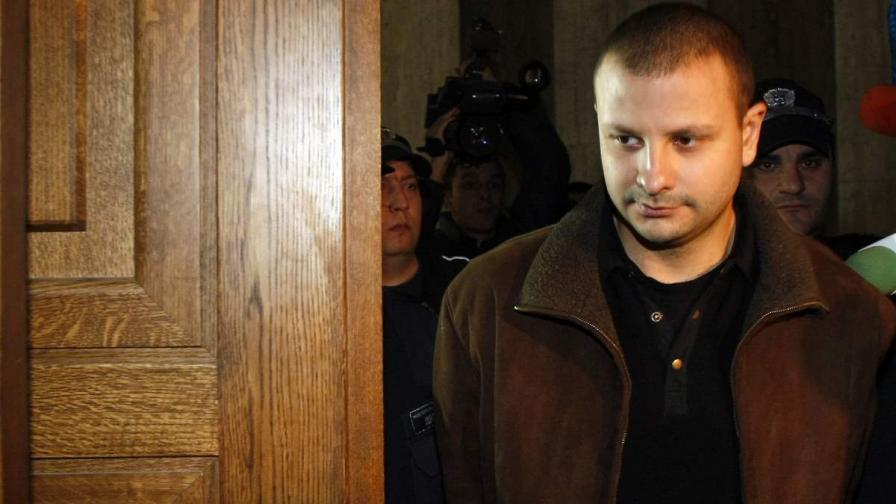 Марио Любенов-Заека получи присъда от 28 години затвор