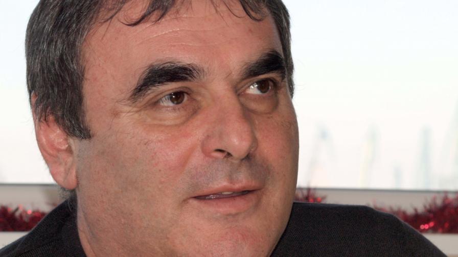 Папазов отрече да е лъгал въпреки видеозапис с изказването му за комисар Хаан