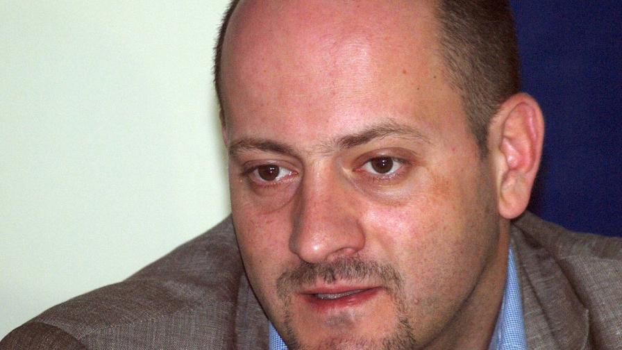 """Радан Кънев за """"патерицата"""", предложена от Борисов"""