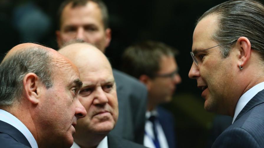 В ЕС се разбраха какво да правят със закъсали банки
