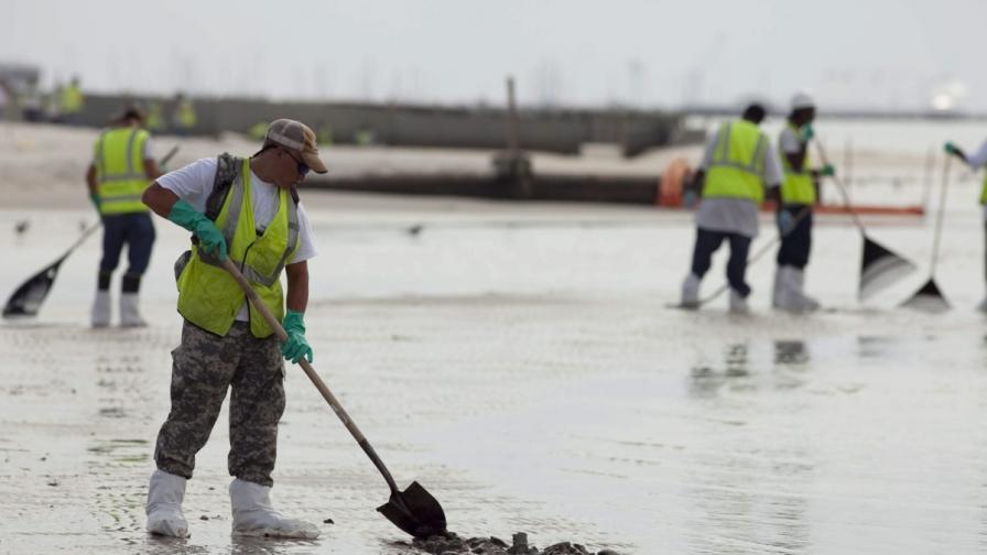 Мексиканският залив ще се превърне в огромна мъртва зона