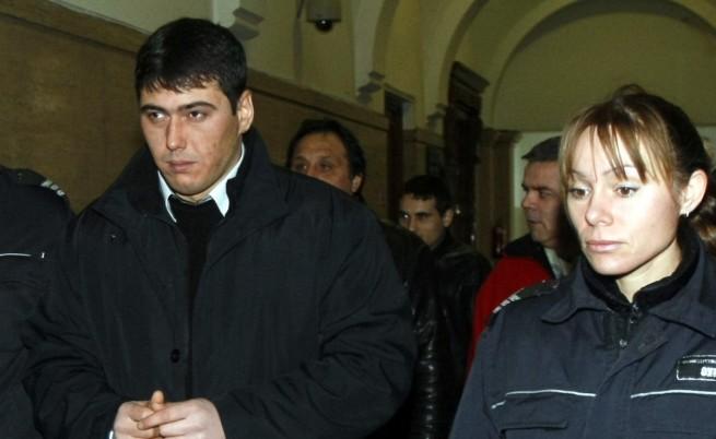 Пловдивският апелативен съд потвърди доживотната присъда на Лазар Колев