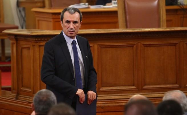 Правителството ще поиска актуализация на бюджета