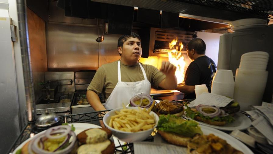 Полезните свойства на зехтина се губят при готвене