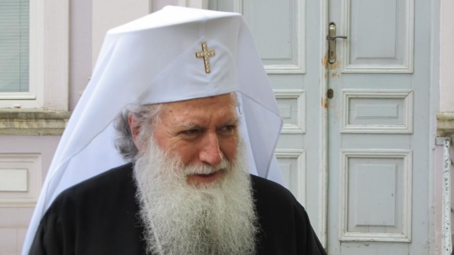 Патриарх Неофит: Лидерът - да служи за благото на онези, над които е поставен