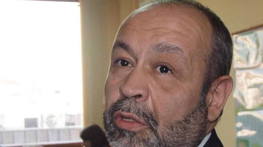 Задържаха Янко Станев за купуване на гласове във Варна