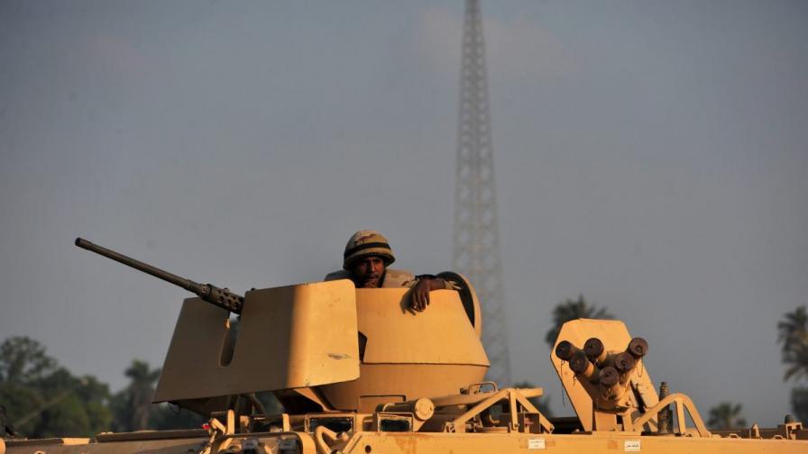 Египет: Мюсюлманските братя зоват на бунт