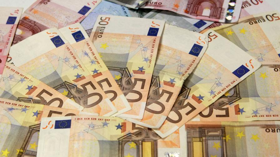 Нов транш финансова помощ за Гърция