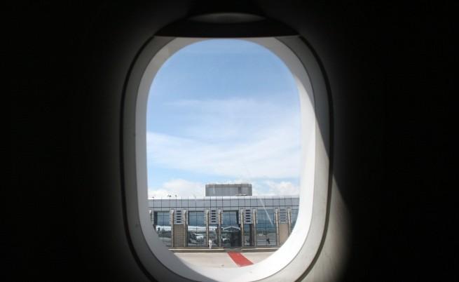 Министърът на транспорта ще контролира Авиоотряд 28