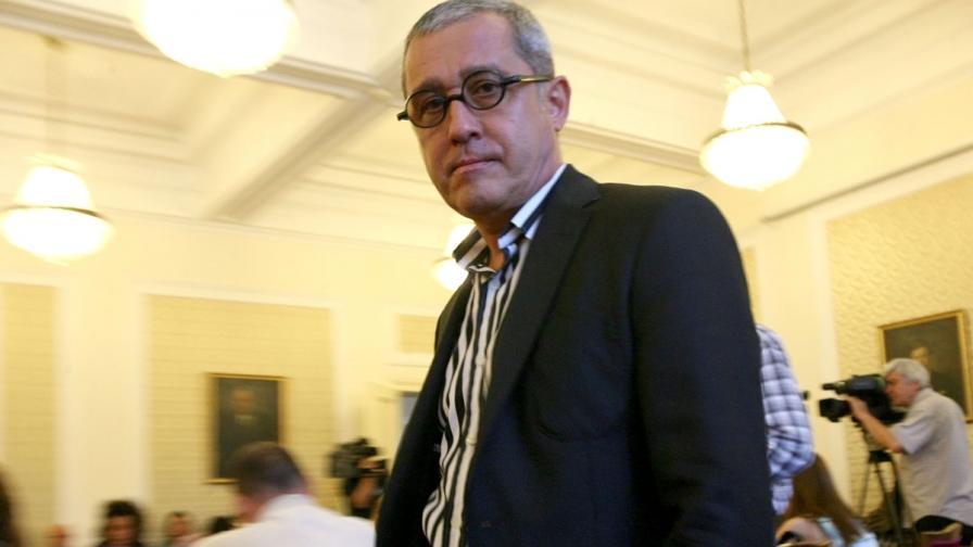 Йордан Цонев: В 11 области има картелни споразумения