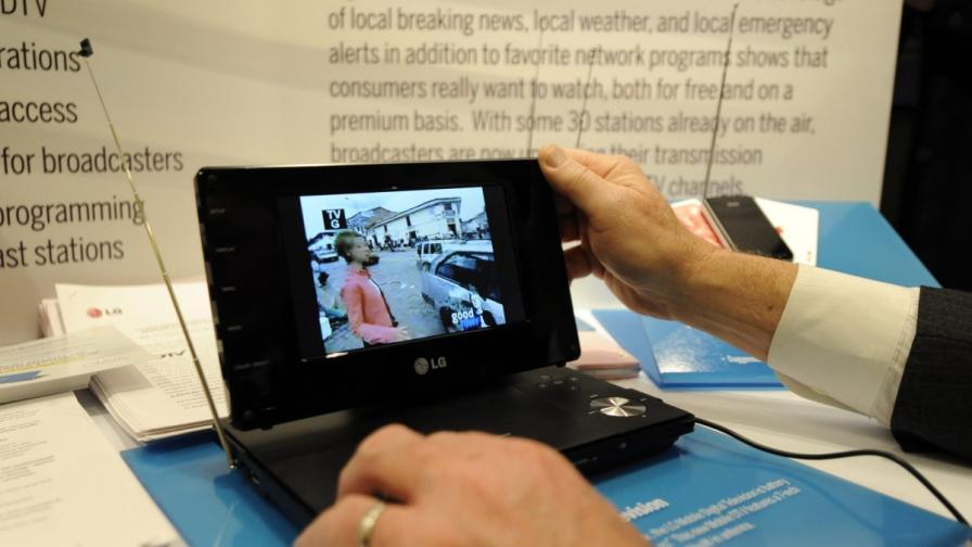 ЕК одобри ваучерите за декодери за цифрова телевизия
