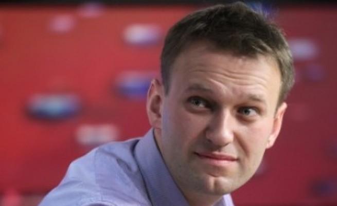 Навални бе регистриран за кандидат-кмет на Москва