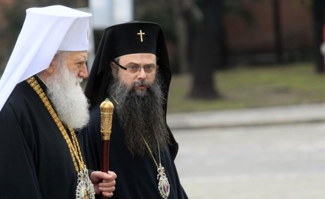 Митрополит Николай: БПЦ подкрепя онова, което е справедливо