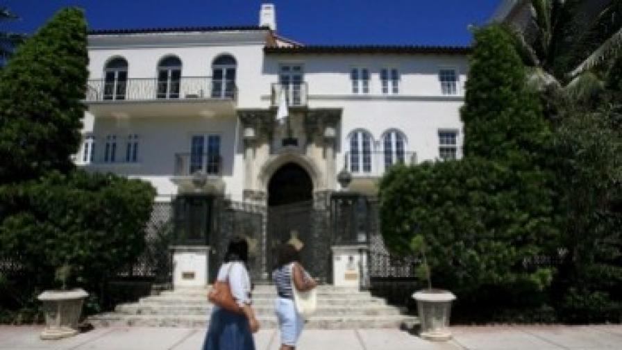 Защо имението на Версаче струва 25 млн. долара?