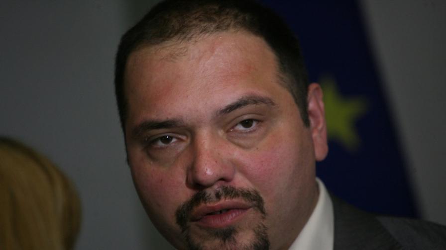 Филип Златанов написа писмо до медиите