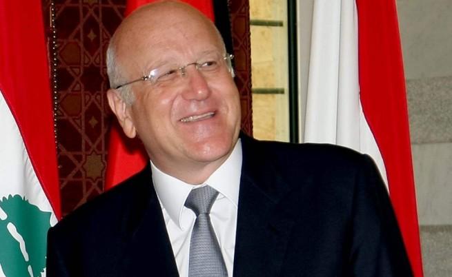 Ливан иска ЕС да не включва